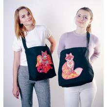 Картины Оксаны Заика в нашей продукции.