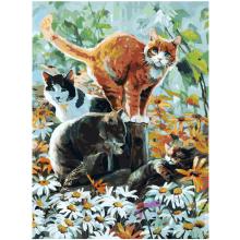 Интересные факты о художнице Юлии Неприятель и ее картины