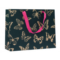 Пакет Золотые бабочки