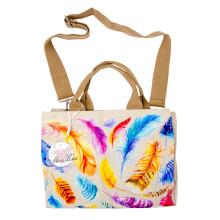 Яркие и экологические сумки для создания хорошего настроения