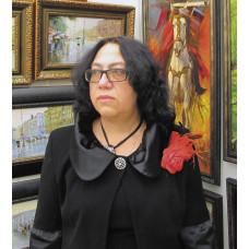 Ирина Попова, художник