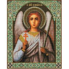Алмазная мозаика Икона Ангела Хранителя