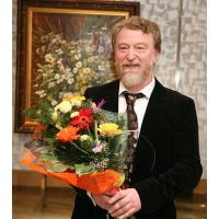 Юрий Арсенюк, художник