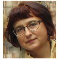 Елена Шумакова, художник